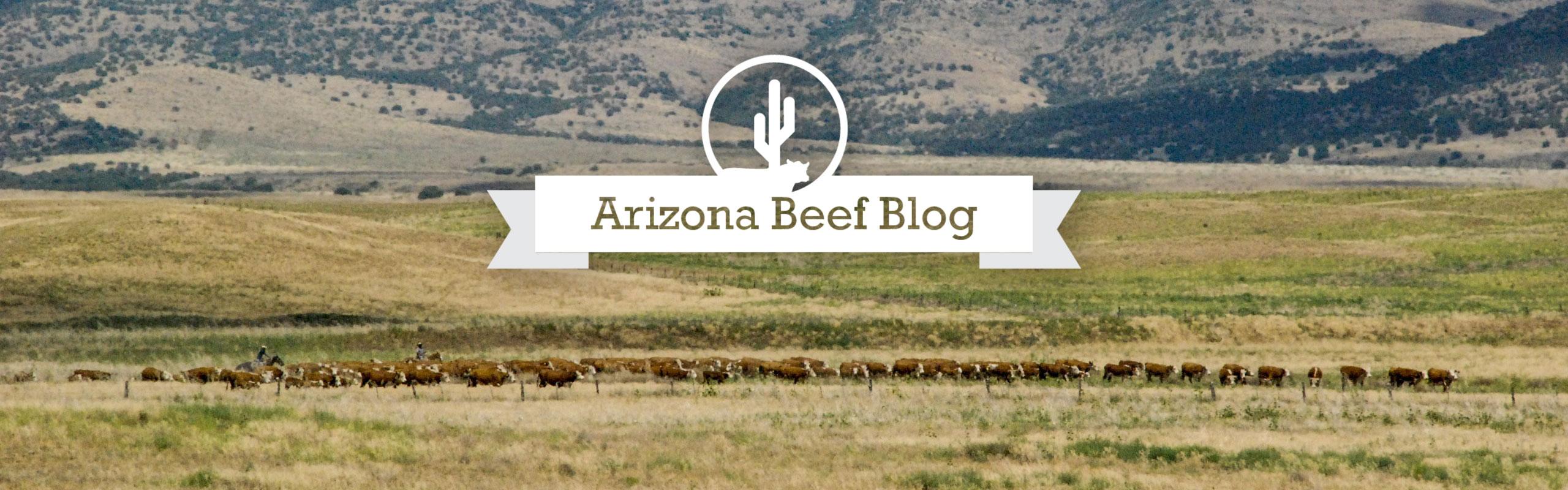 Arizona Beef Blog