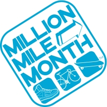 Million Mile Month large-logo