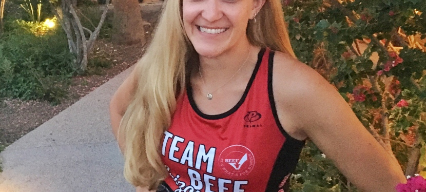 Arizona Team Beef: TrishaGrant