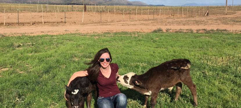 New Kid on the Block: Meet Chelsea DureeBrown