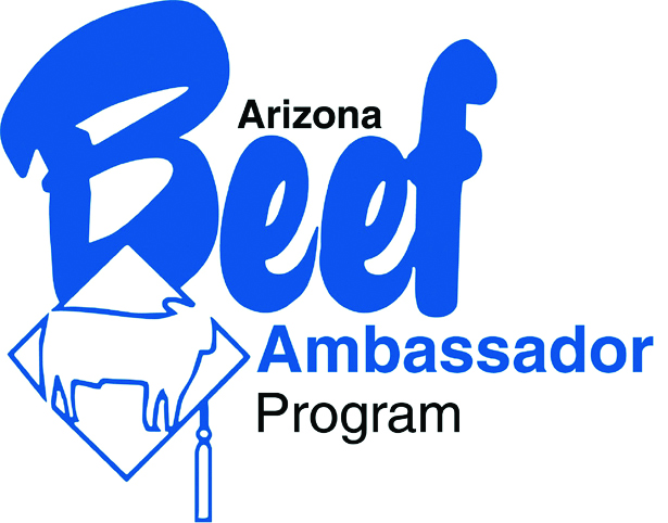 ASC Beef Ambassador Logo