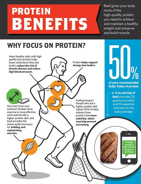 proteinbenefits