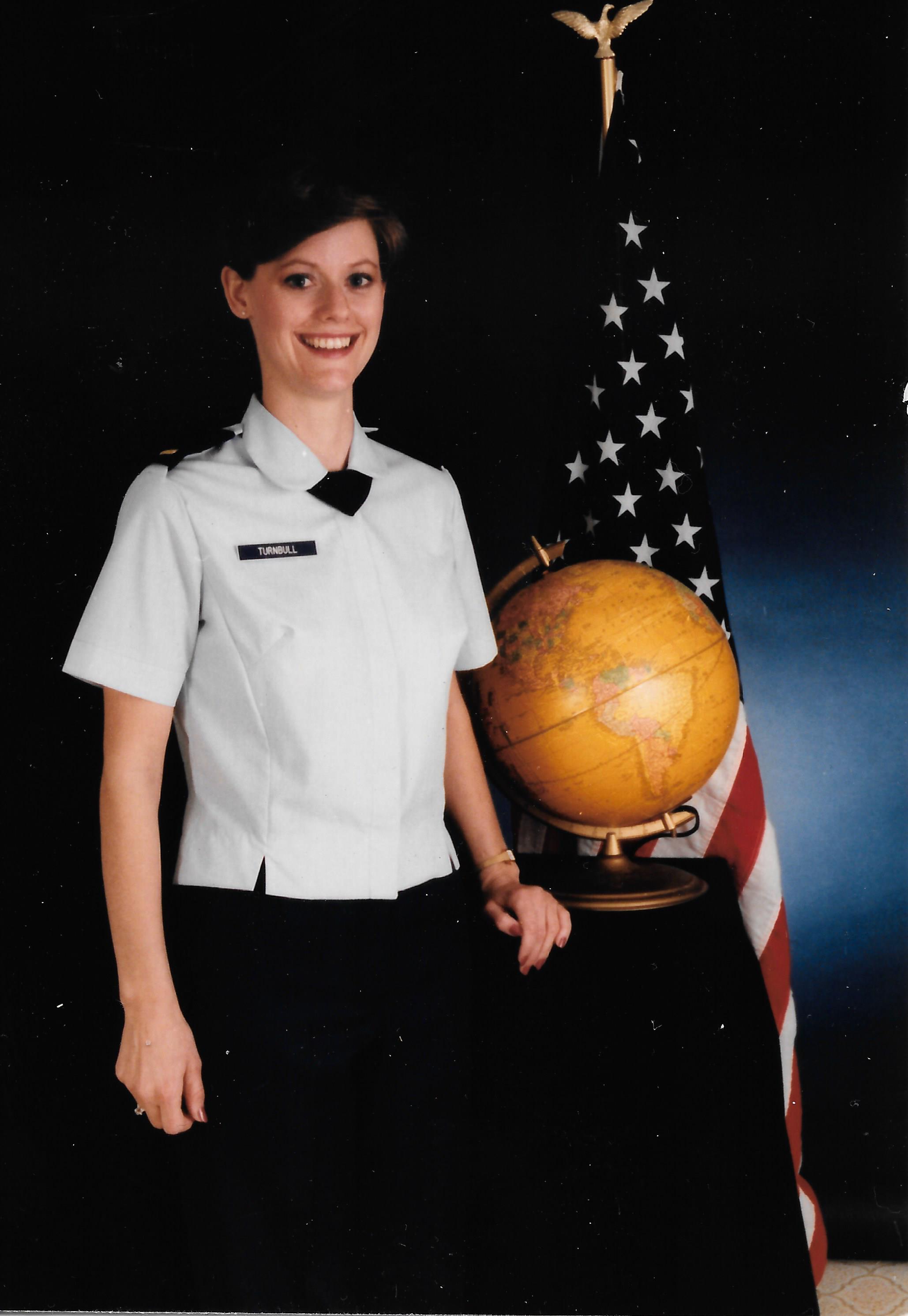 2ndlieutenant-pam-turnbull-everyday-uniform-class-b-1985-002