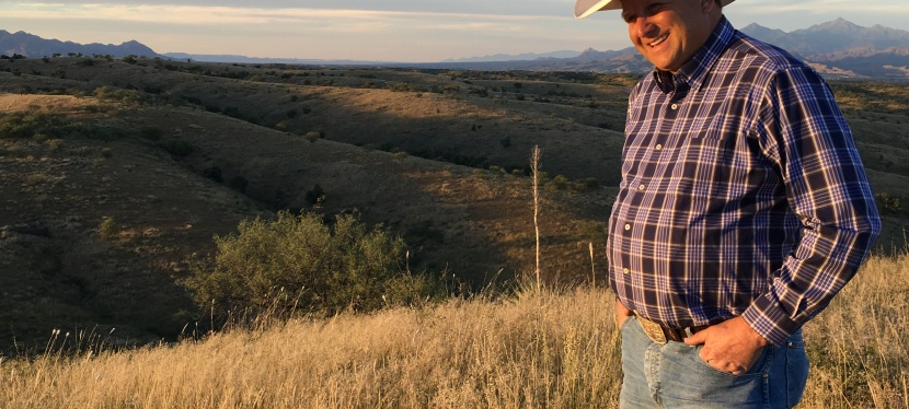 Meet Your Rancher: Dan Bell