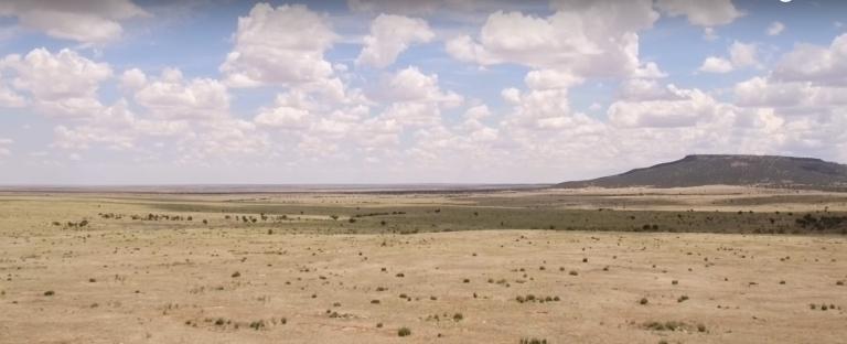 JFO Ranch