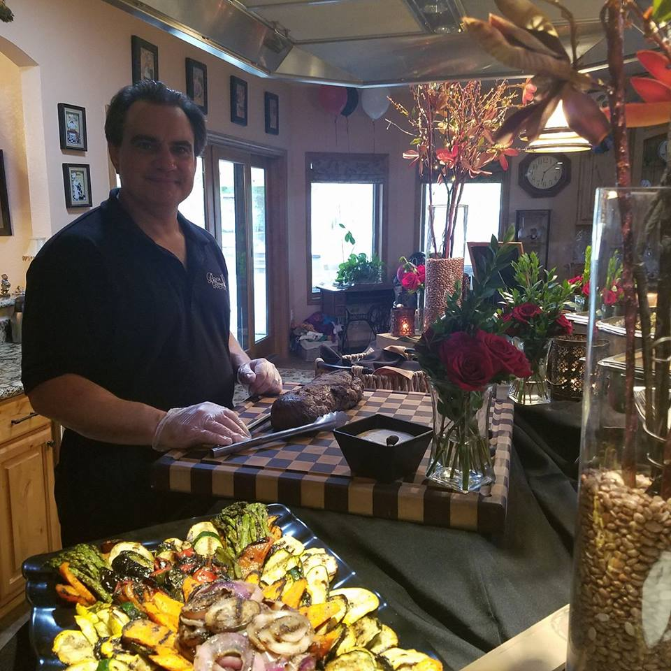 Bruce Brown Catering 5