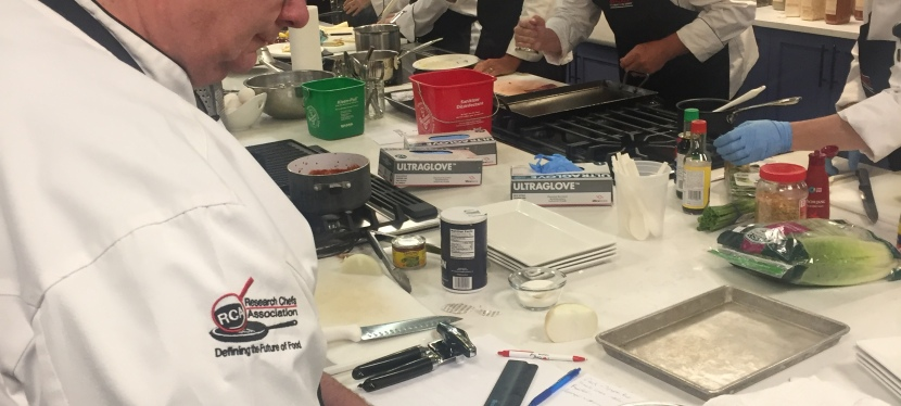 Professional to Professional: Culinary Instructors Meet Beef Cattle Farmers and Ranchers