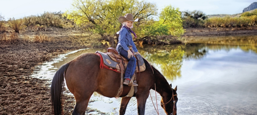 Ranch Raised Kids