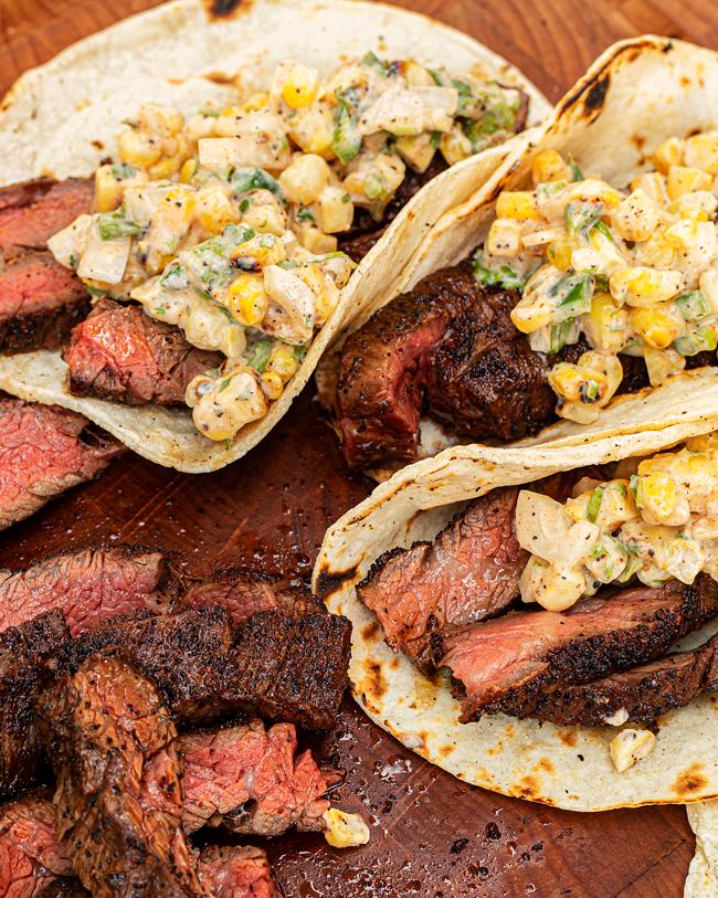 Arizona Beef and Brad Prose of Chiles and Smoke Giveaway