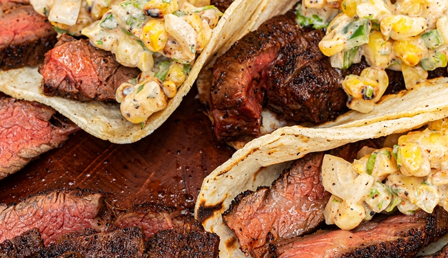 Arizona Beef and Brad Prose of Chiles and SmokeGiveaway