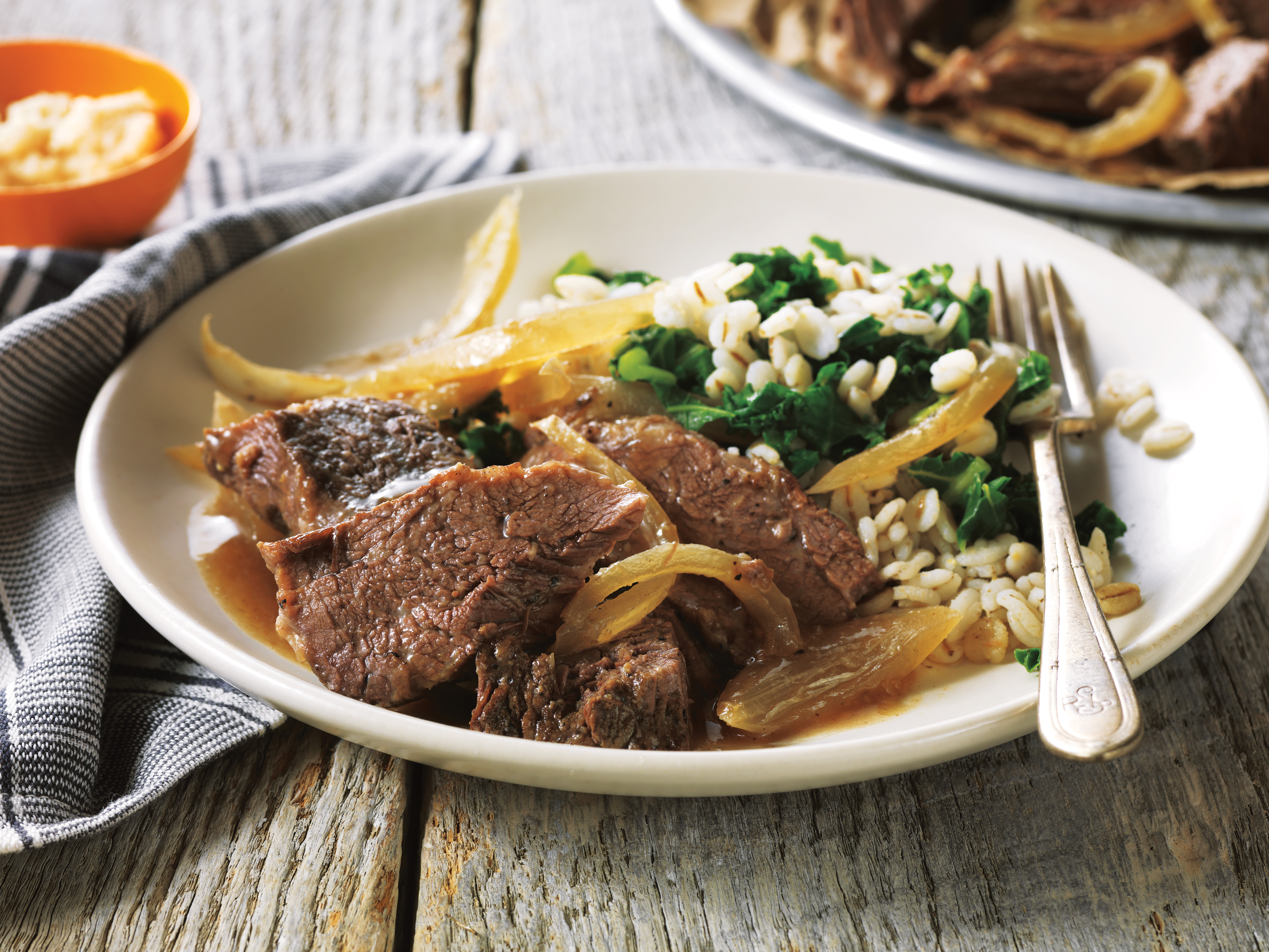 Beef Cooking Lesson: Stewing