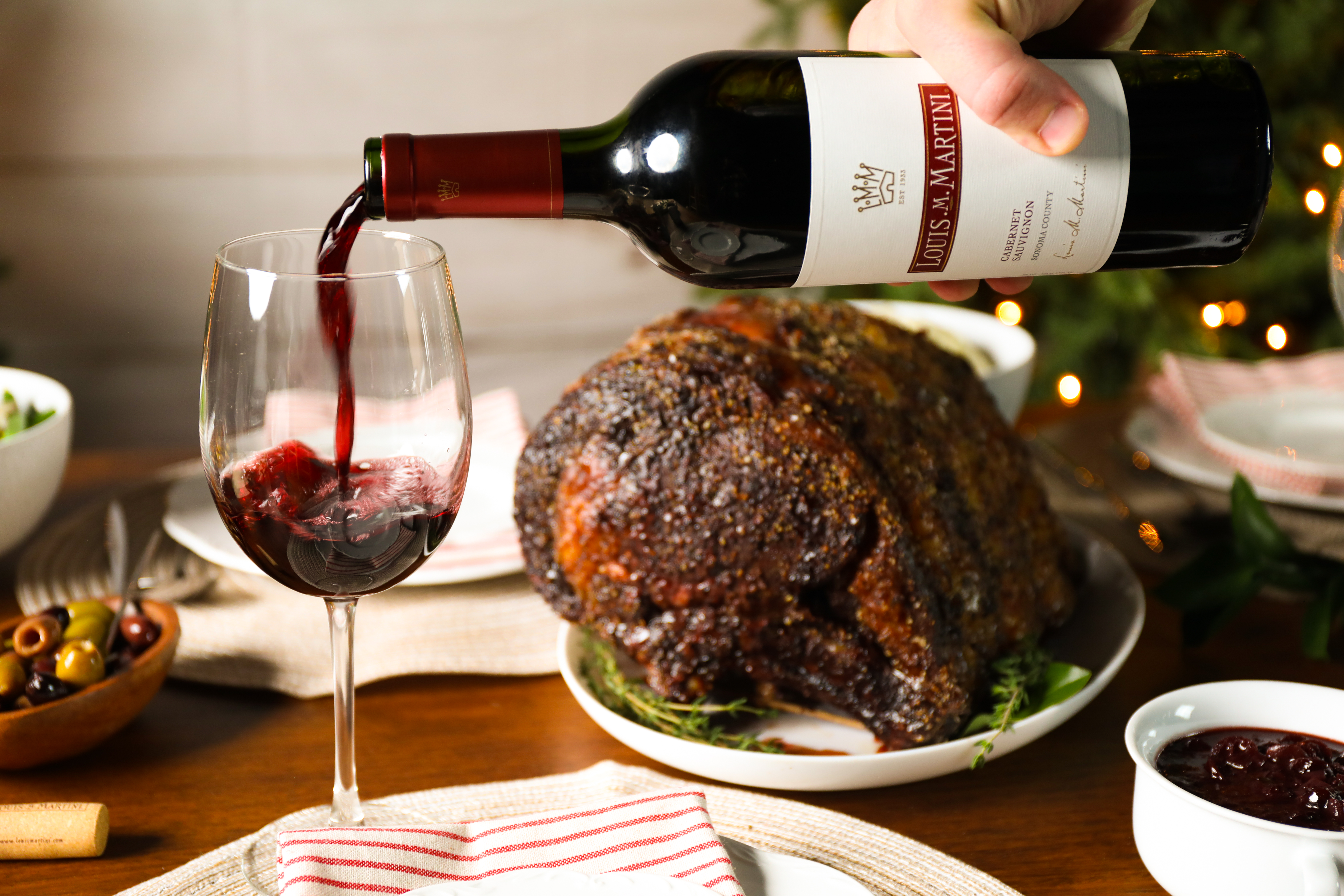 Tips and Tricks for an Easy Holiday with Beef