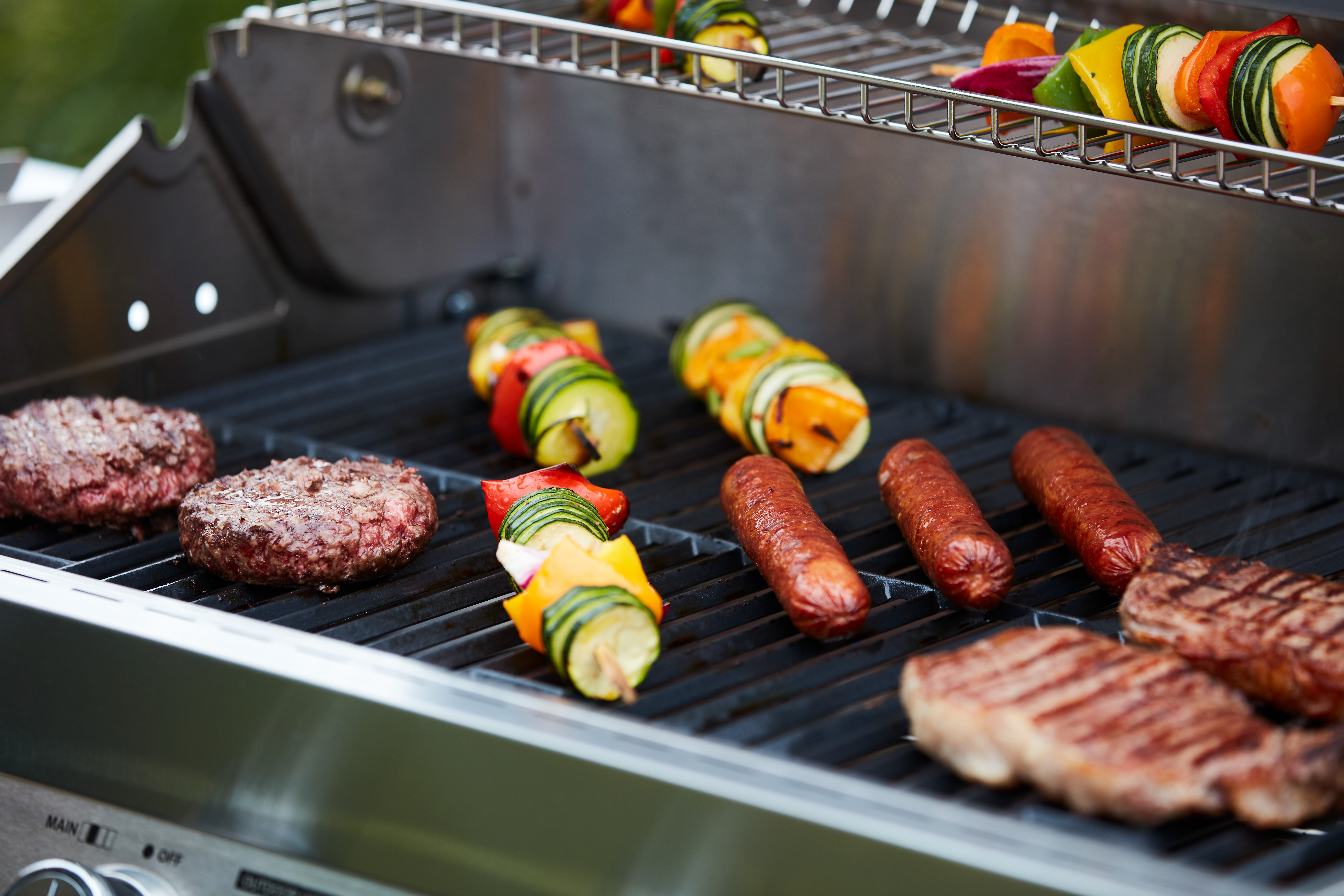 Beef Cooking Lesson: Grilling Basics