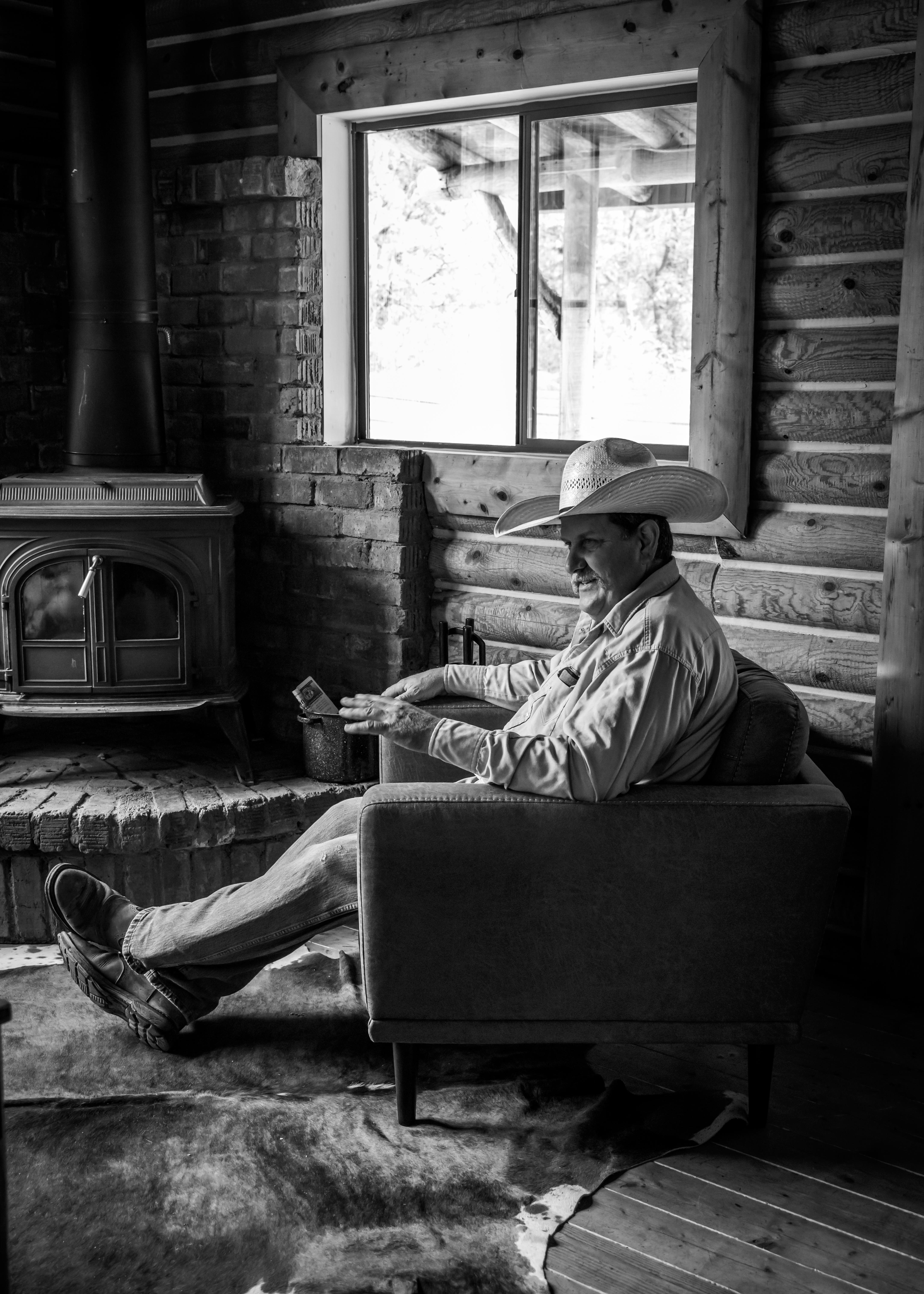 Meet Your Rancher: Tim Petersen
