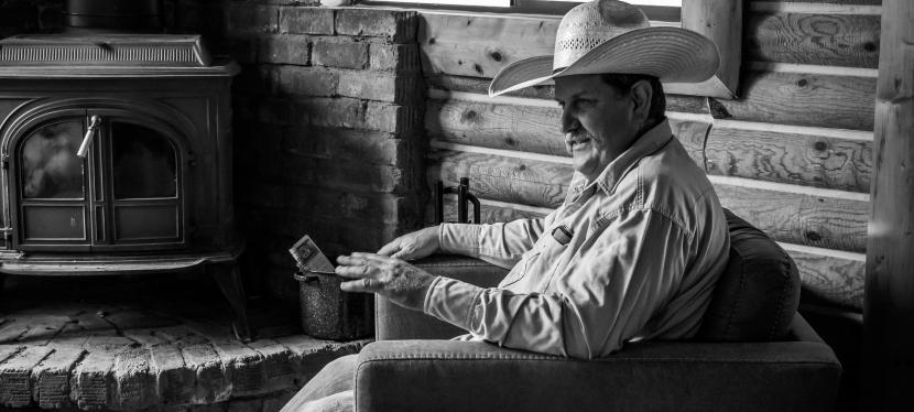 Meet Your Rancher: TimPetersen