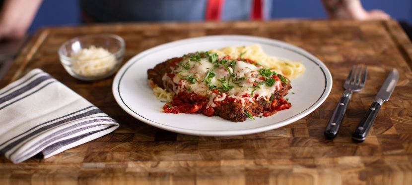 Beef: The Ultimate MeatSubstitute